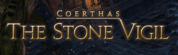 Stone Vigil