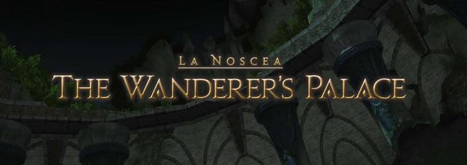 Wanderer's Palace