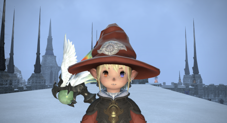 White Mage Spells Guide