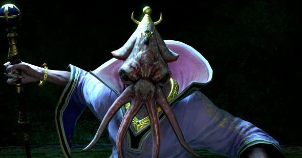 Final Fantasy XIV Dungeons
