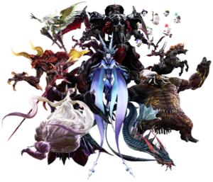FFXIV Gil, Final Fantasy XIV Gil